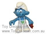Cleaner Smurf - BP Promotional