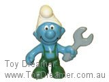 Mechanic Smurf