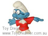 Judge Smurf