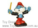 Conductor Smurf
