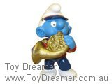 Band Smurfs: French Horn Smurf