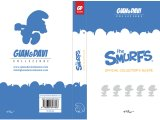 The Smurfs Official Collector's Guide (Catalog!)