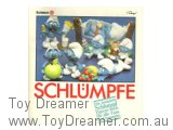 Schleich Smurf Catalog (German)