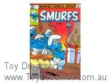Smurf Comic No. 3