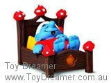 Smurf in Bed (Boxed)
