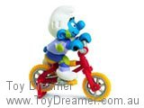 Smurf on BMX (Boxed)
